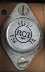 Gesehen in R&S MSDC Stereomessdecoder