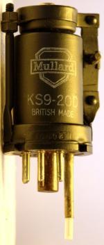 Mullard KS9-20D