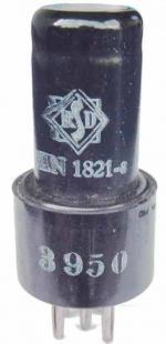 REN1821-s Stahlausführung, Hersteller/Vertrieb RSD Röhrentechnik
