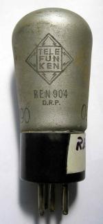 REN904 Telefunken
