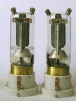 RL12P35 mit Eigenbau Röhrensockel