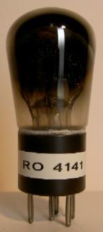 Bigrille VISSEAUX type RO 4141