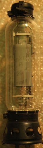 RV25v, one of RV25 versions.