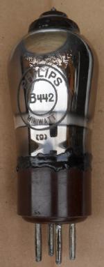 B442, Philips