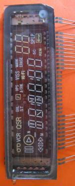 sur Technichs stereo sound processor SHEH760