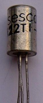 SESCO 322T1