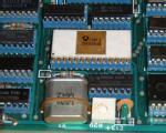 Contrôleur sur carte CPU SMT/Goupil