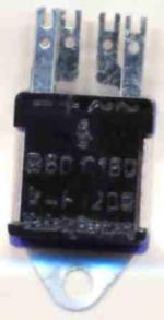Brueckengleichrichter