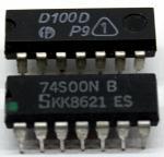 Hersteller D100 HFO