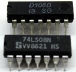 Hersteller D108 HFO