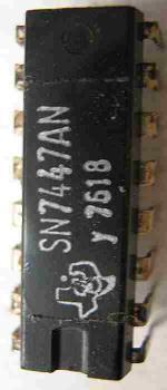 SN7447AN