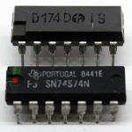 Hersteller HFO und TI
