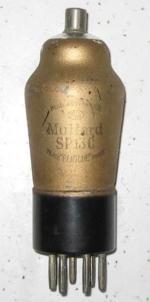 Mullard SP13C