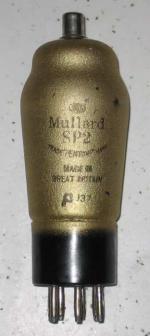 Mullard SP2