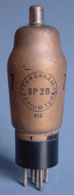 SP2B, Tungsram