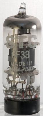 STC 6F33