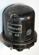Wehrmacht, BAL 716