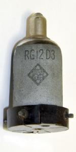 Wehrmacht, BAL 1964