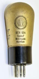 Wehrmachteigentum, WaA 801