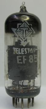 Telestar was Telefunken GmbH brand name in Finland 1948-54