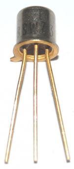 Transistor BSW73 - Einsatz in NF-Vorstufe, zB. Blaupunkt Autoradios, Anfang der 70er Jahre.