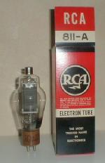 811A neuve en boite d'origine achetée aux surplus dans les années 70