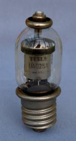 Tesla UA025A