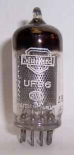 UF86 MULLARD UK