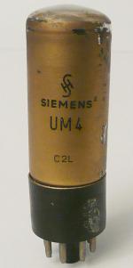 UM4 Siemens