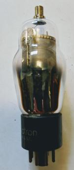 1D5-GT made by RCA.