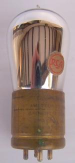 RCA UV201A