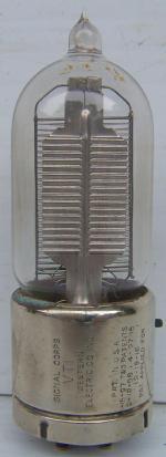 Western Electric VT1