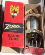 Tube type 38 Zenith
