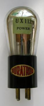 UX-112 Duratron