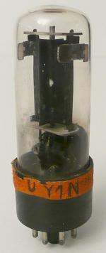 UY1(N) Philips Miniwatt