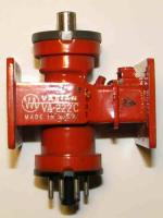 VA-222C Typenaufschrift