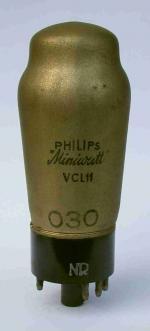 Philips Ausführung vor Kriegsende