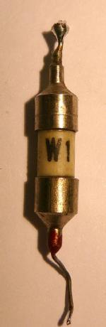 Westector W1 qui équipe le polymesureur Chauvin Arnoux MD313