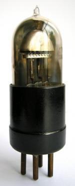 W1 Cossor (Wuncell)