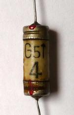 Diode G5 Westinghouse