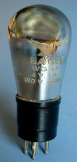 EAGLE, WG43