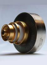 Höhe: 94mm Durchmesser: 95mm Gewicht: 1Kg