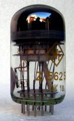 Exemplar 1976 im DDR-Amateurhandel gekauft