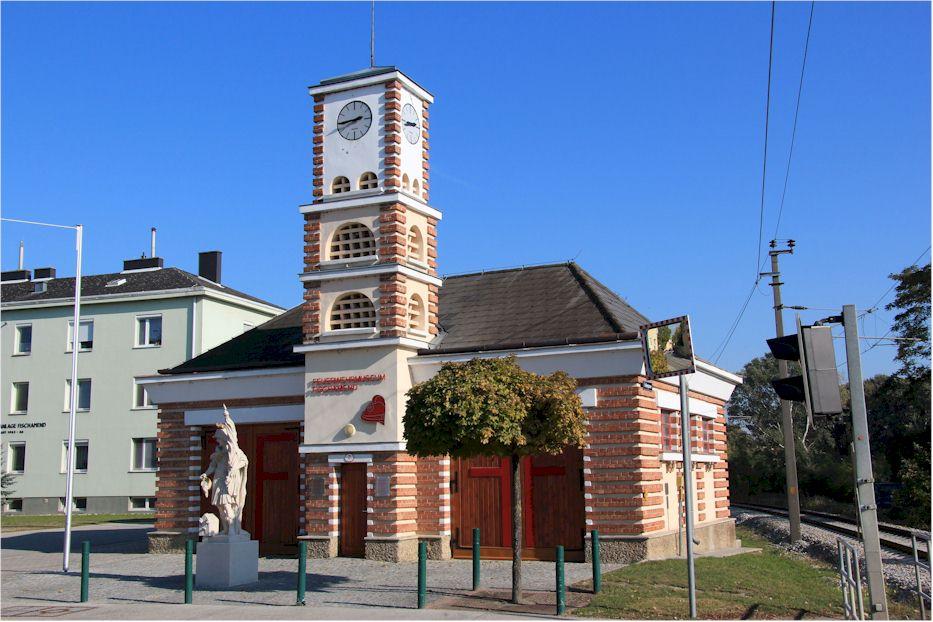 Fischamend Austria  city images : Austria: Feuerwehr Museum Fischamend in 2401 Fischamend