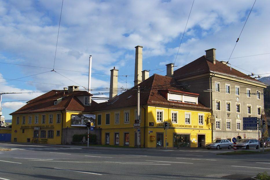 Glockengießerei Innsbruck