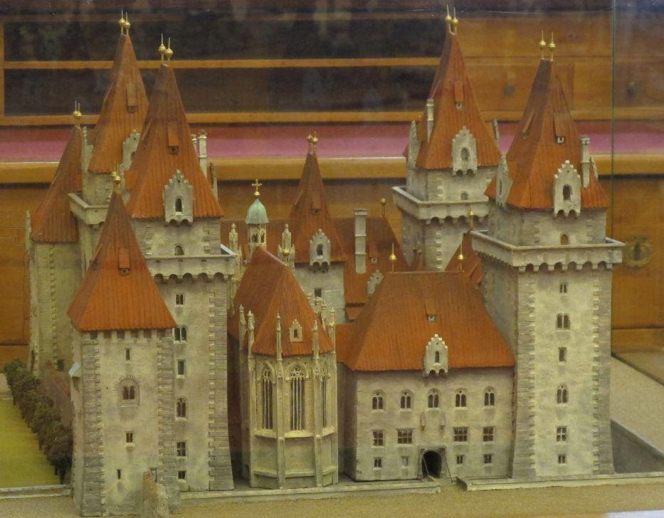 dd5ad72ef808b1 Austria  Hofmobiliendepot - Möbel Museum Wien in 1070 Wien