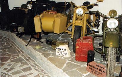 Oldtimer Motorrad Museum Sepp Legenstein Museum Finder G