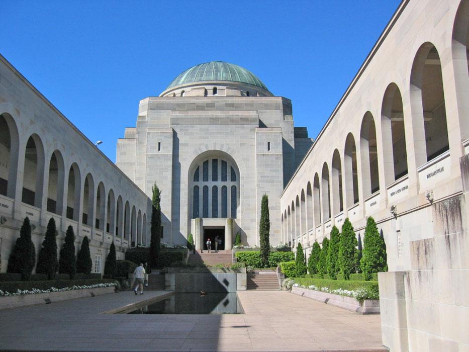 War Memorials in Australia Australia Australian War