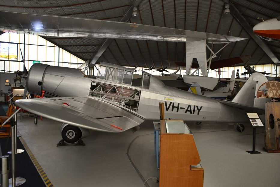 Bull Creek Australia  city pictures gallery : ... , 2012, Aviation Heritage Museum Western Australia in Bull Creek