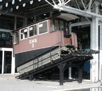 Switzerland: Verkehrshaus der Schweiz - Swiss Museum of Transport in 6006 Luzern